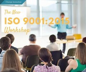 Konsultan ISO 9001 Seminar