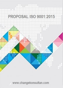 Proposal ISO 9001:2015