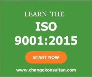 Training ISO 9001:2015