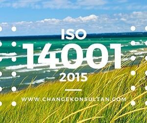 Konsultan ISO 14001